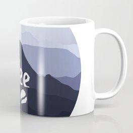 Coffee highland - I love Coffee Coffee Mug