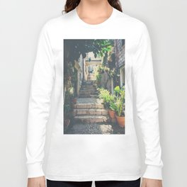 the prettiest of stairs ... Long Sleeve T-shirt
