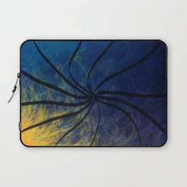 Relaxed Flow3 Laptop Sleeve