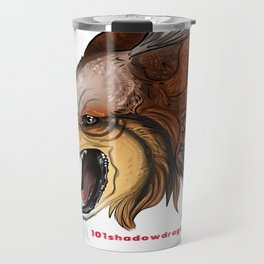 0 underestimation Travel Mug