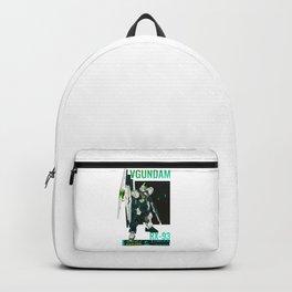V Gundam Rx-93 Backpack