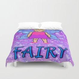 Little Fairy Duvet Cover