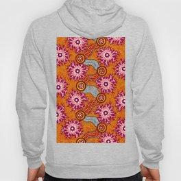 Aboriginal Art Authentic – Journey 2 Hoody