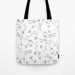 Soft Eucalyptus Tote Bag