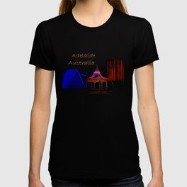 Electrified Adelaide T-shirt
