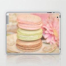 les Macarons... Laptop & iPad Skin