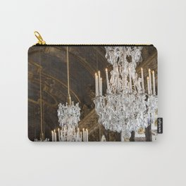 Versailles Chandelier Carry-All Pouch