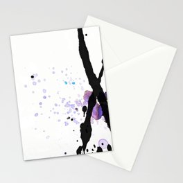 Opposed Stationery Cards