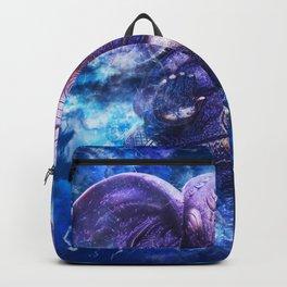 Ganesha Artistic Backpack