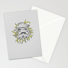 Stormy Trooper Stationery Cards
