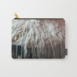 Melting Candles Carry-All Pouch