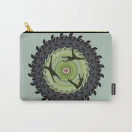 Free People Carry-All Pouch