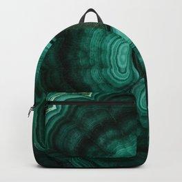 Earth treasures - Malachite Backpack