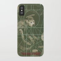 pixies iPhone & iPod Cases featuring Pixies - Doolittle by NICEALB