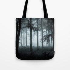 The fog Tote Bag