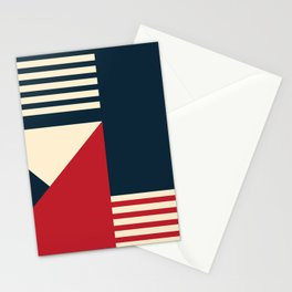 Mariner Stationery Cards