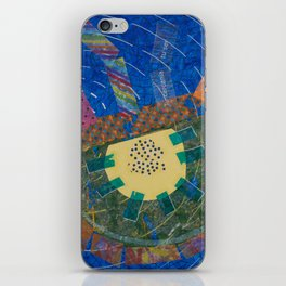 Humanitas 3 iPhone Skin