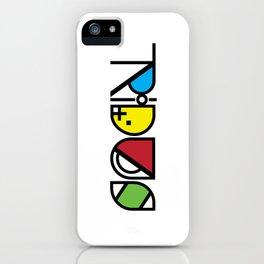 The Tridus iPhone Case