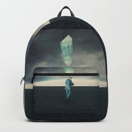 Living two whole lives with Burden Backpack