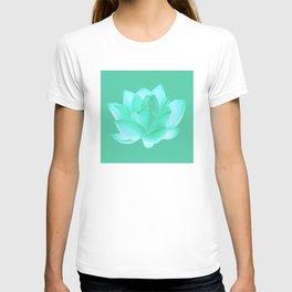 Flower Blue T-shirt