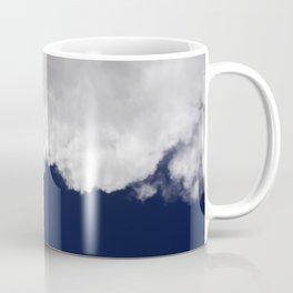 Rumble Blue Coffee Mug
