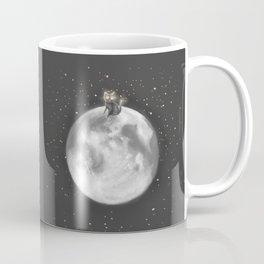 Lost in a Space / Moonelsh Coffee Mug