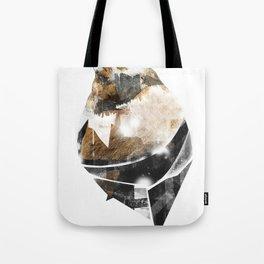 broken creature Tote Bag