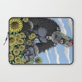The Unshackled Dream Laptop Sleeve