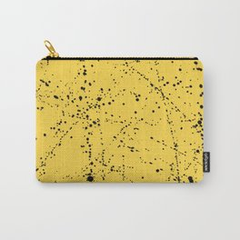 Dazed + Confused [Yellow] Carry-All Pouch