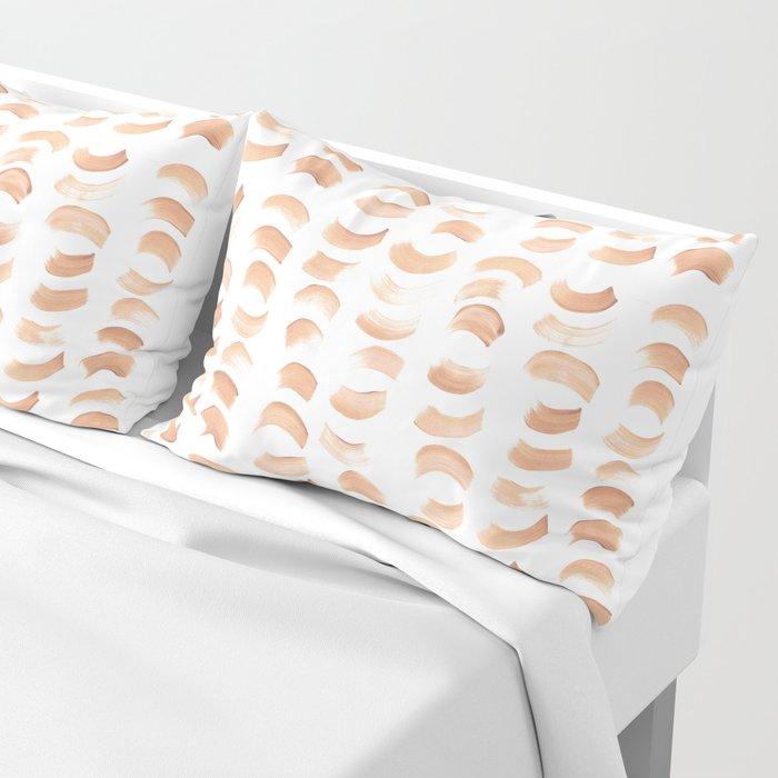 Eyelash Pillow Sham