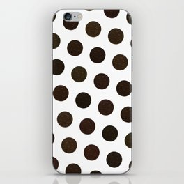Two Pence iPhone Skin