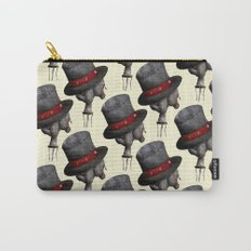Circus ∫ Animal Surrealism Carry-All Pouch