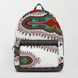 HYBRID PLAY WHITE Backpack