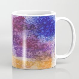 Purple Rain Prince Tribute Coffee Mug