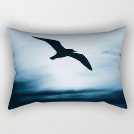 bird Rectangular Pillow