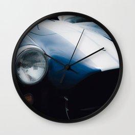Shelby Cobra (1) Wall Clock