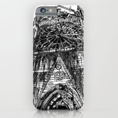 Notre Dame Slim Case iPhone 6