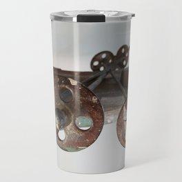 Rusty Rungs Travel Mug