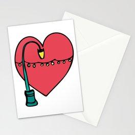 Love for Lake Merritt Stationery Cards