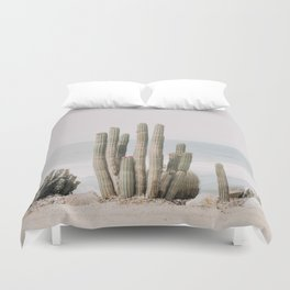 Blooming Duvet Cover