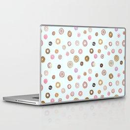 DONUT LOVE Laptop & iPad Skin
