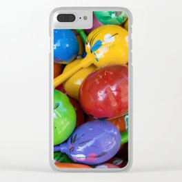 To Make Music Clear iPhone Case