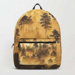 Torronsuo National Park Finland Backpack