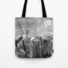 MORIOR // NO. 04 Tote Bag
