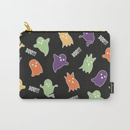 Ghosts BOO!!! Carry-All Pouch