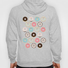 Super Sweet Donuts Hoody