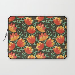 Afternoon Blossoms Laptop Sleeve