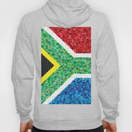 South Africa Hoody