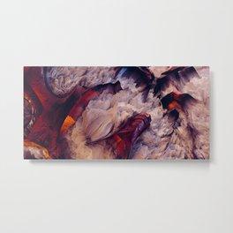 Scape.001 Metal Print
