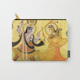 Krishna - Hindu Carry-All Pouch